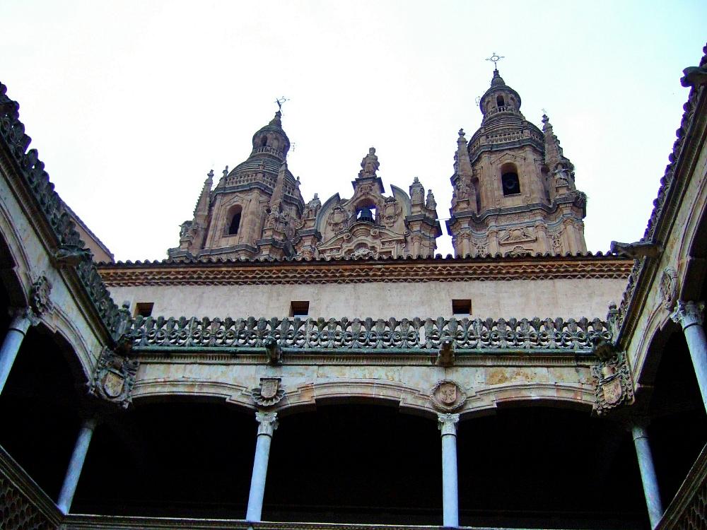 Salamanca antigua