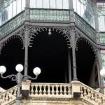 Casa Lis en Salamanca art decó art nouveau