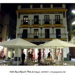 Antigua ferretería de la Plaza del Pan Sevilla