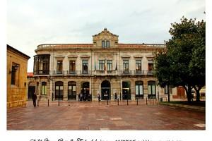 Bellas Artes Asturias Oviedo
