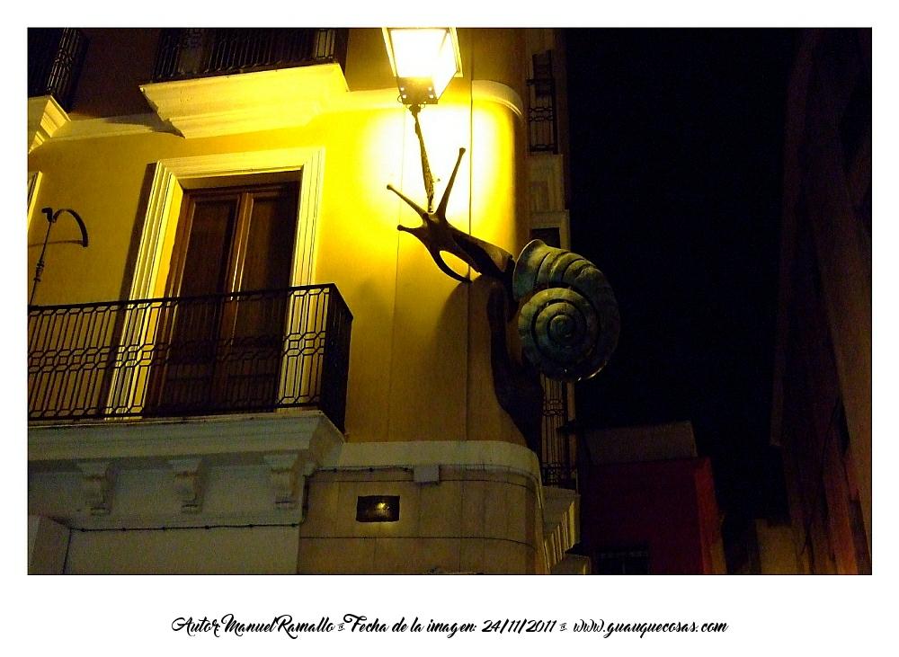 Caracol Sevilla fachada