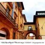 Casco antiguo de Oviedo Asturias