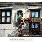 Fachada casa Vilanova dos Infantes Raigame – Imagen: Manuel Ramallo