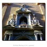 Fachada de la Basílica de Nuestra Señora de las Angustias en Granada – Imagen: Manuel Ramallo