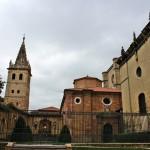 Calle del Águila Oviedo Asturias