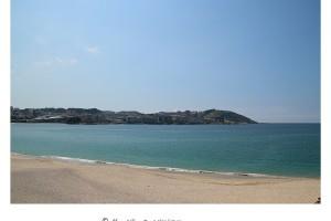Monte de San Pedro desde el Paseo Marítimo Orzán A Coruña – Imagen: Manuel Ramallo