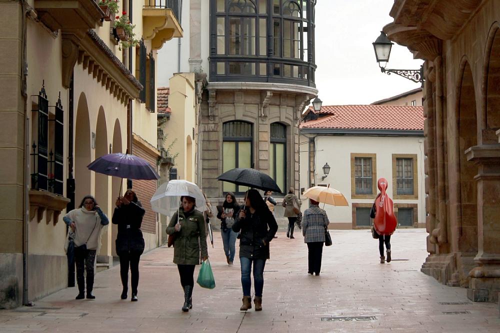 speed dating oviedo La voz de asturias: todas las noticias de asturias en la red toda la información de las principales ciudades: avilés, gijón, oviedo y las noticias de las cuencas.