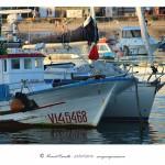 Puerto de Panxón barcos de pesca – Imagen: Manuel Ramallo