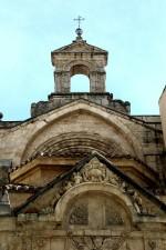 Plaza del Corrillo Salamanca autor Manuel Ramallo
