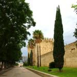 Alcázar de Jerez de la Frontera Cádiz Autor Manuel Ramallo
