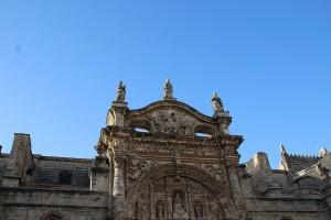 Iglesia Mayor Prioral Puerto de Santa María Cádiz