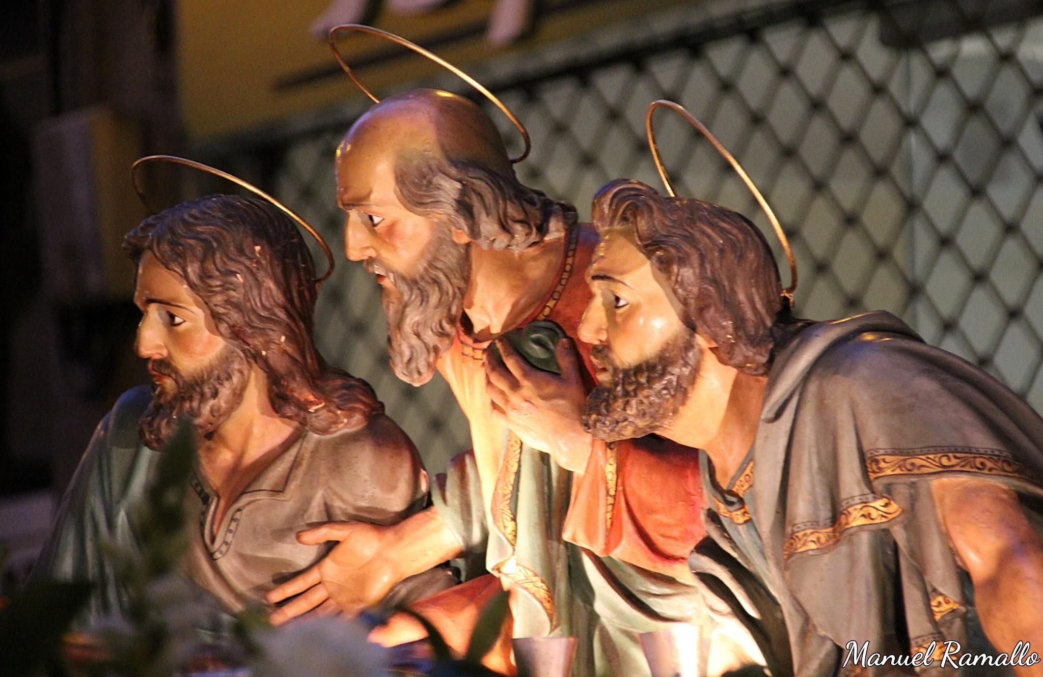 ultima-cena-procesion-viernes-santo-ourense-orense
