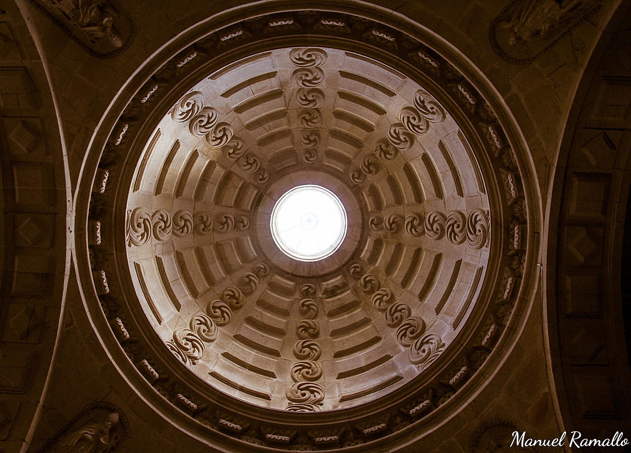 boveda-catedral-tuy-pontevedra