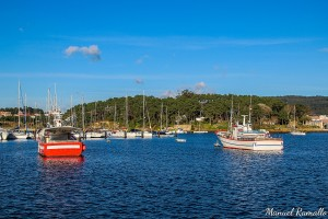 mar-barcos-pesca-yates-deportivos-portonovo-puerto-sanxenxo-pontevedra