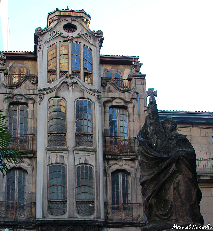Casa taboada arquitecto vazquez gulias ourense guauquecosas y m s - Arquitectos ourense ...