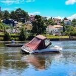 Barco Ramallosa Pontevedra