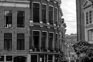 calle-haarlem-blanco-y-negro-black-and-white-holanda-paises-bajos