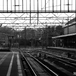 estacion-tren-haarlem-holanda-paises-bajos-blanco-y-negro-black-and-white