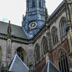 reloj-torre-iglesia-holanda-haarlem-paises-bajos