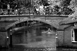 canal-de-utrecht-piraguas-holanda-paises-bajos
