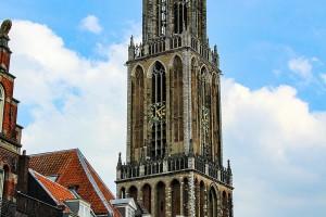 torre-reloj-utrecht-holanda-paises-bajos