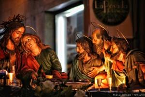 santa-cena-semana-santa-ourense-2017