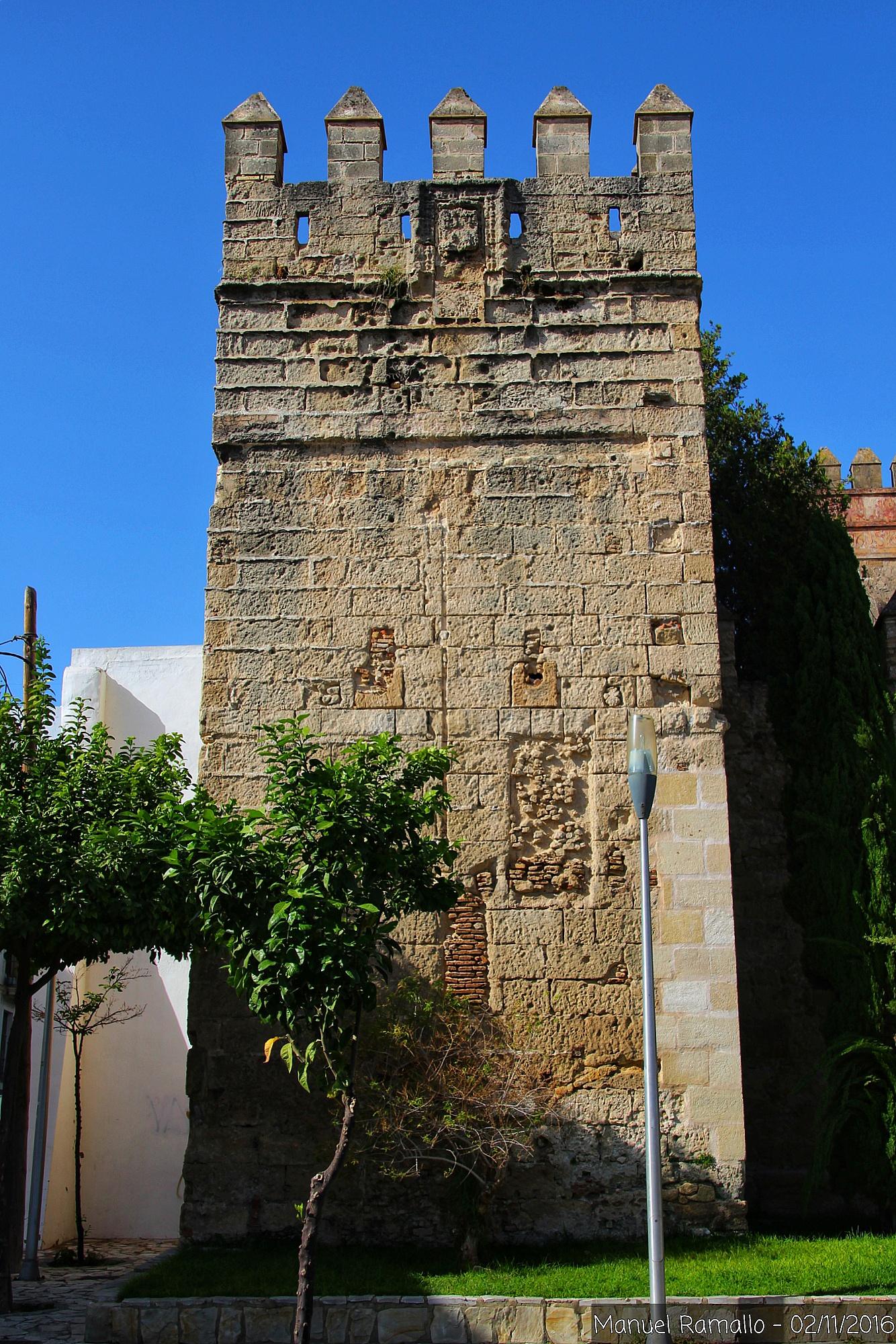 torre-muralla-puerto-de-santa-maria-cadiz