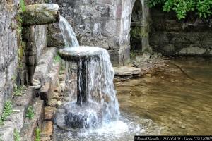 fuente-estanque-pazo-de-oca-pontevedra
