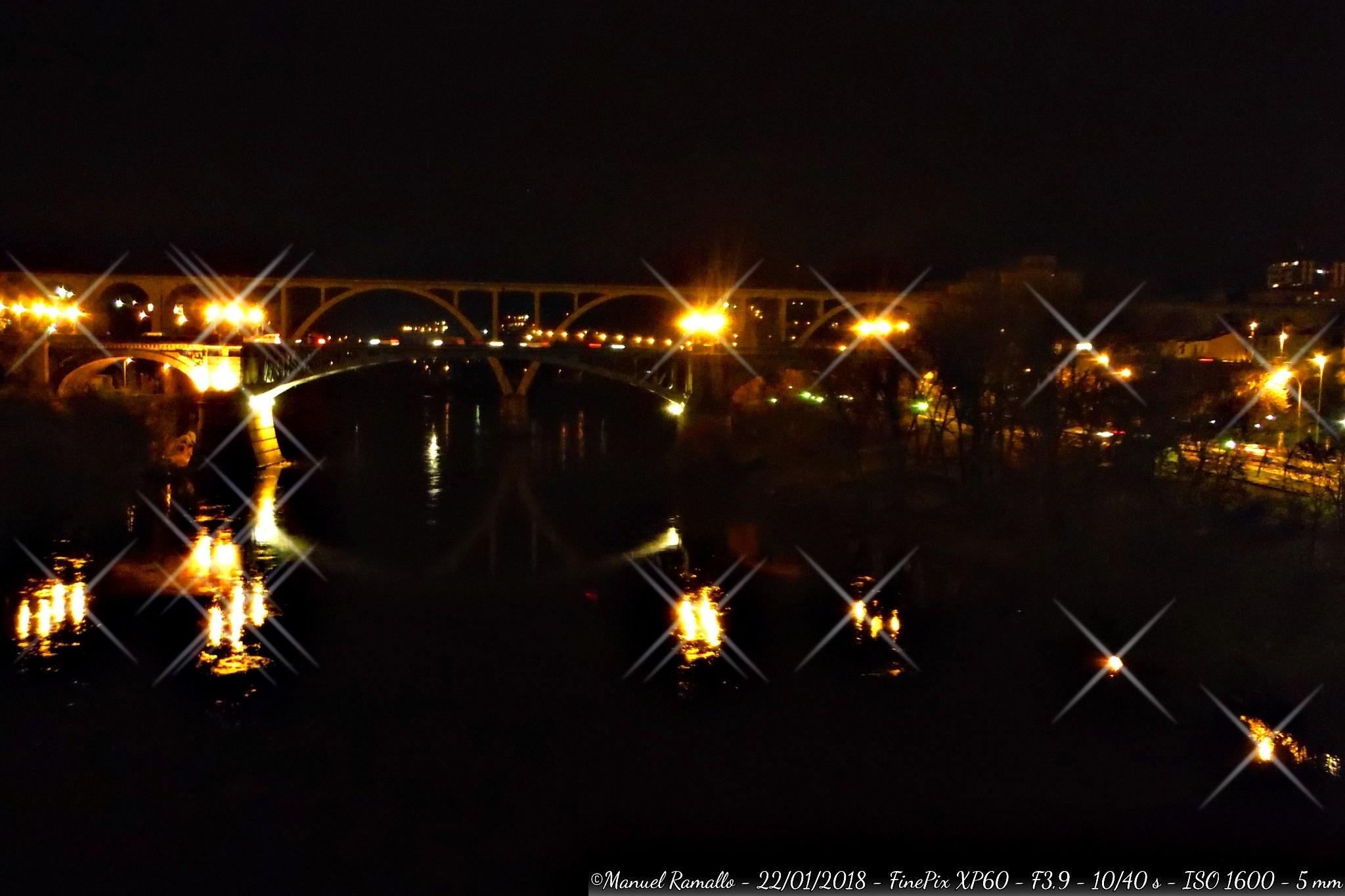 puente-ferrocarril-ourense-de-noche