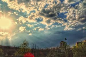 nubes-sol-ourense-tormenta-rayos-luz