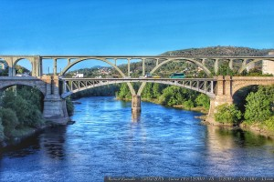 viaducto-tren-y-puente-nuevo-ourense-rio-mino