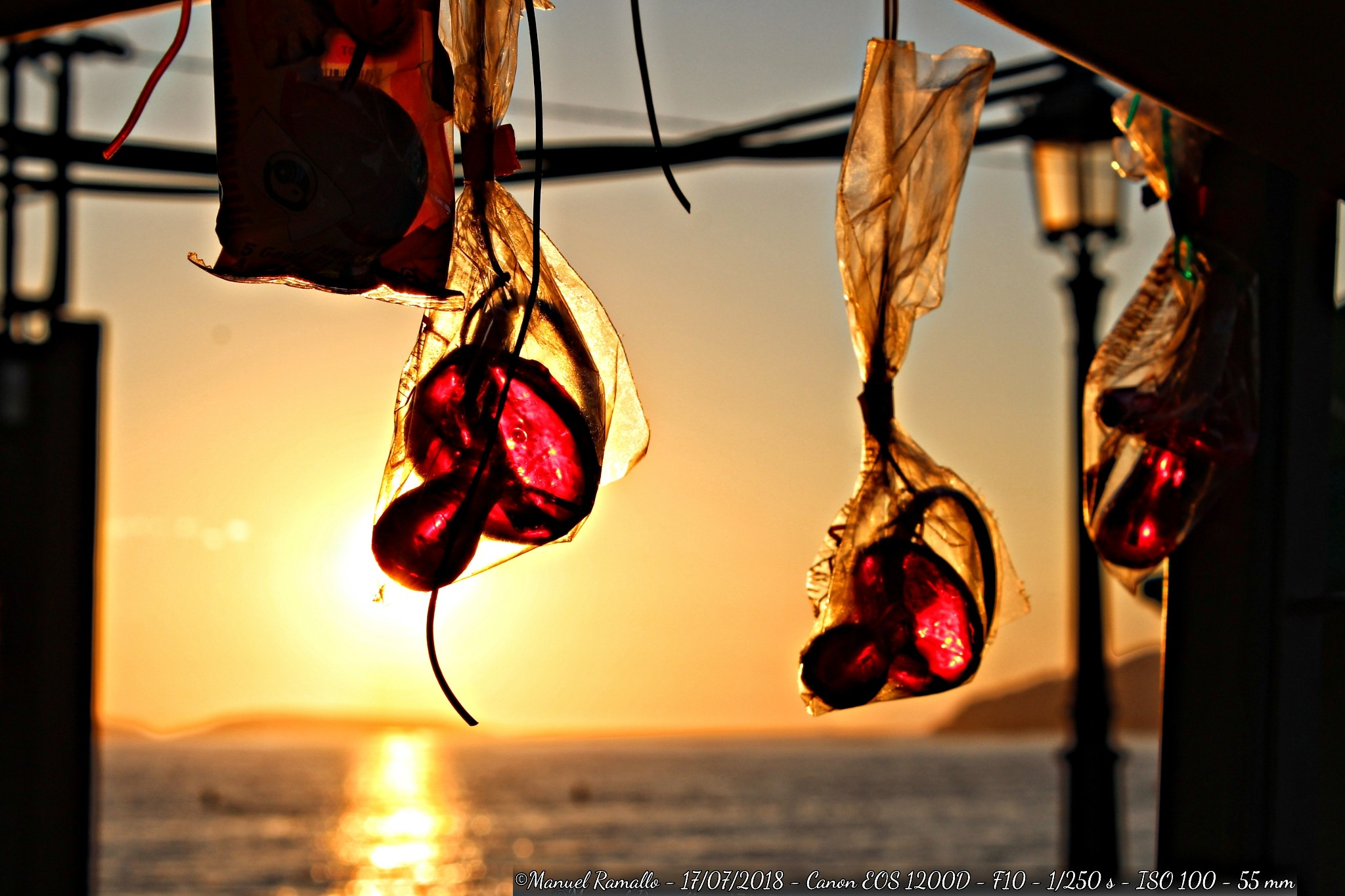 chupetes-al-sol-en-playa-america