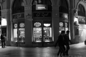 Paseando por la plaza del Pilar Zaragoza – El Real
