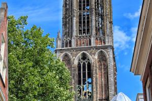 Duomo catedral Utrecht Holanda