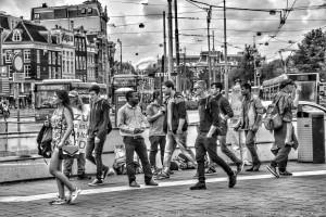 Jesus loves you Ámsterdam