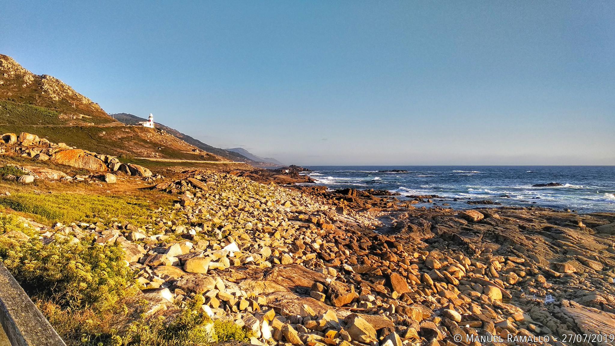 Cabo Silleiro - Pontevedra