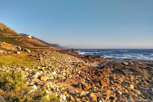 Cabo Silleiro – Pontevedra