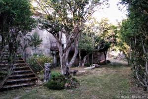 Monasterio de Oia – Pontevedra