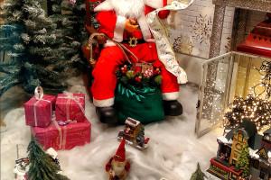La Navidad ya está aquí – Happy Christmas