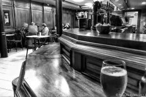 Café de tarde